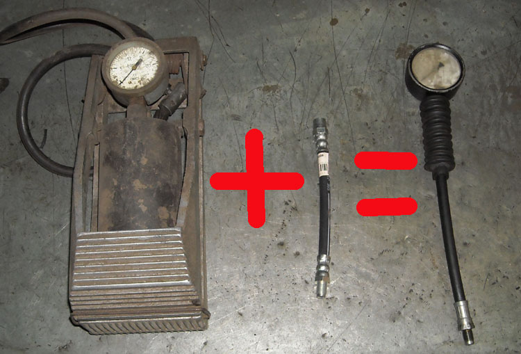 какие датчики давления масла стоят на audi 80 b3 мотор ru