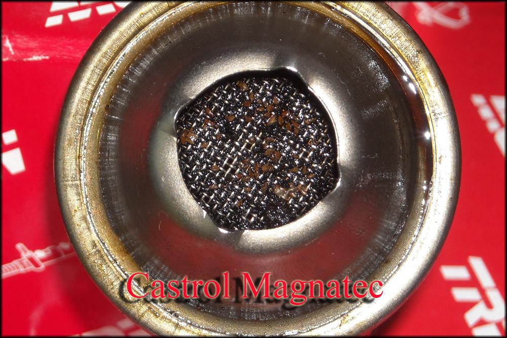 фольксваген пассат двигатель awm загорается датчик масло