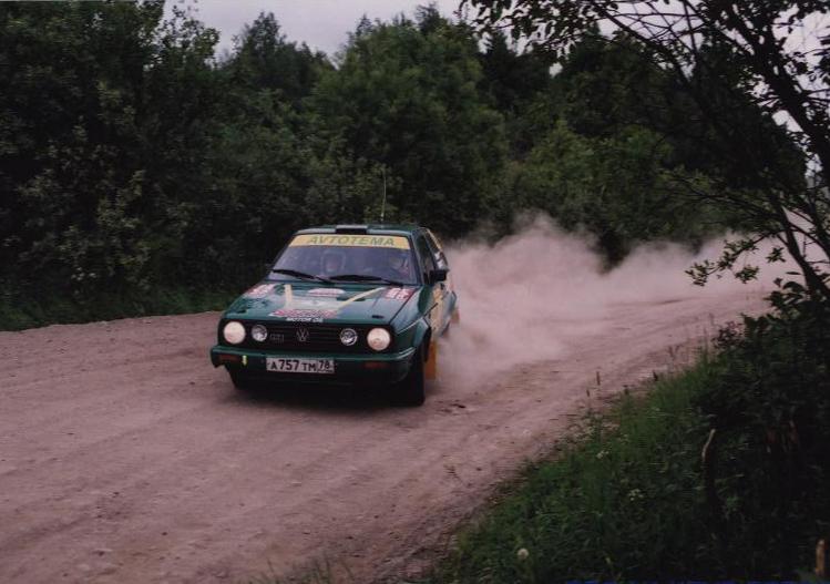 гонки 004