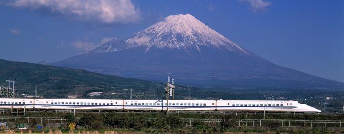 «Синкансен»-Токио-Киото