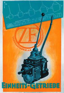 ZF плакат